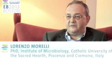 Lorenzo Morelli-Italy