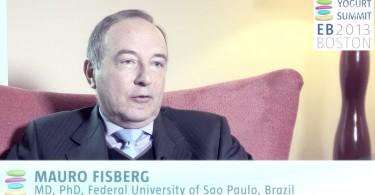 Mauro Fisberg-Brazil