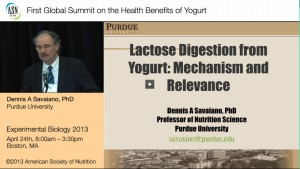 5. WS Lactose digestion from Yogurt