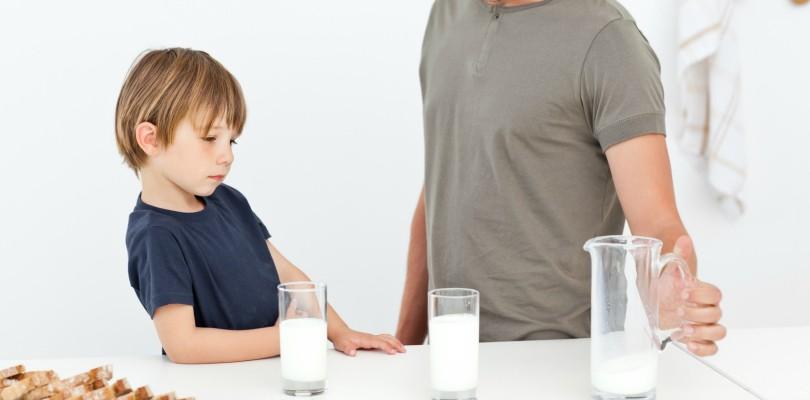 lactose - yogurt