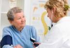 osteoporosis - hypertension
