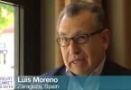 Luiz Moreno Aznar-Spain