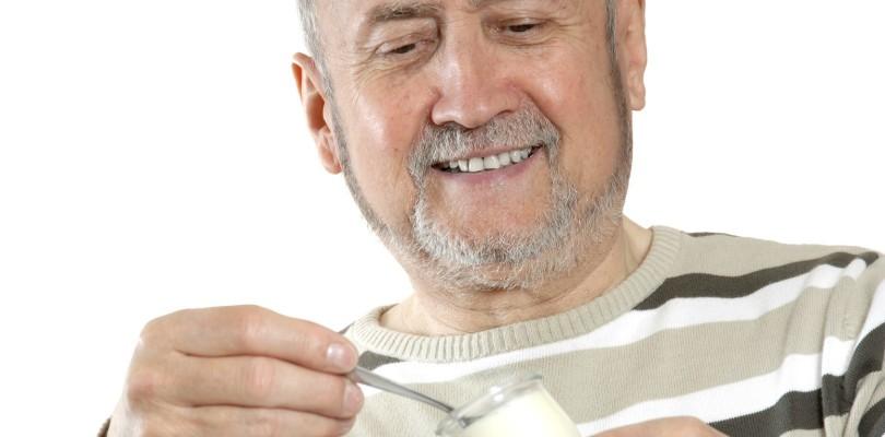 low-fat yogurt - diabetes