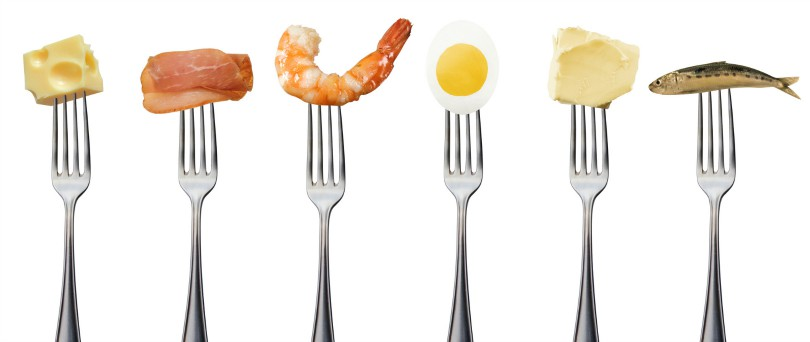 Atkins diet may cause heart failure, major new protein study finds