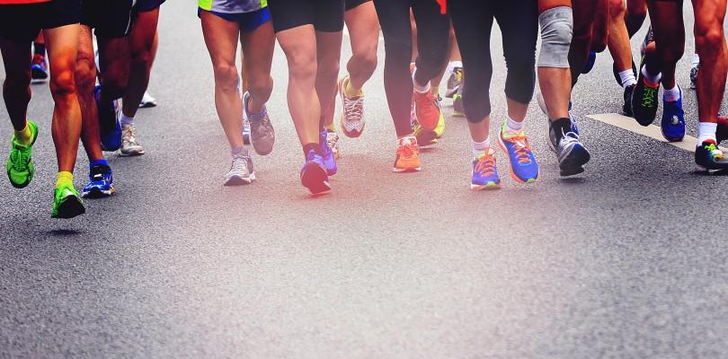 athletes - gastrointestinal discomfort