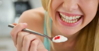yogurt - snack
