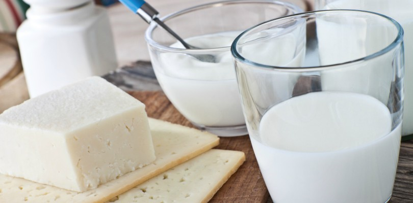 full-fat dairy products