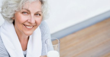osteoporosis - dairy products