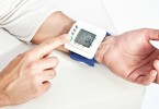 blood pressure measure - yogurt