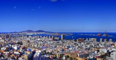 Las Palmas de Gran Canaria - yogurt