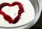 yogurt - fat - heart disease