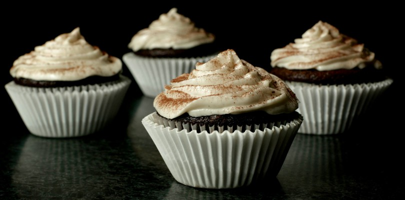 Cupcakes Toby Amidor