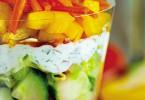 Salade Parfait - Toby amidor