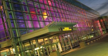 Québec City Convention Center