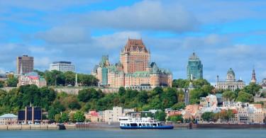 Québec-City-Canada-yogurt