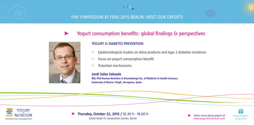 Type 2 diabetes risk: overview of recent studies - Yogurt in