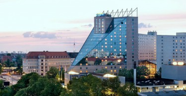 Estrel Convention Center Berlin