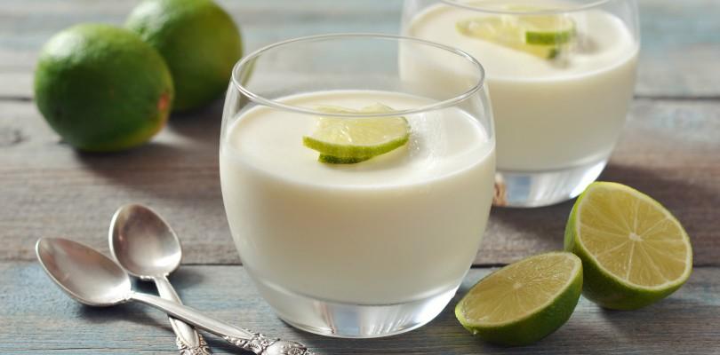 The typical Italian yogurt consumer is healthier