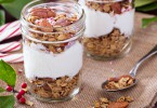 Can Omega-3 fortified yogurt improve cardiovascular health?