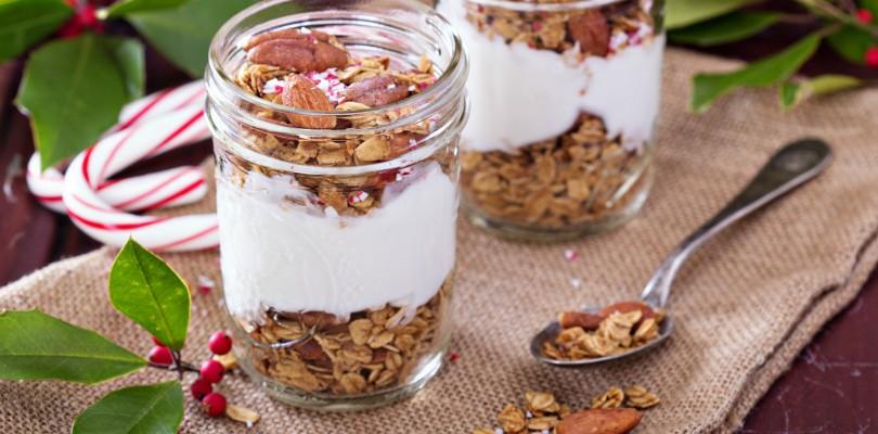 Can Omega-3 fortified yogurt improve cardiovascular health?