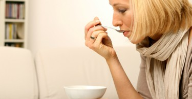 High whey proteins yogurt help to control appetite