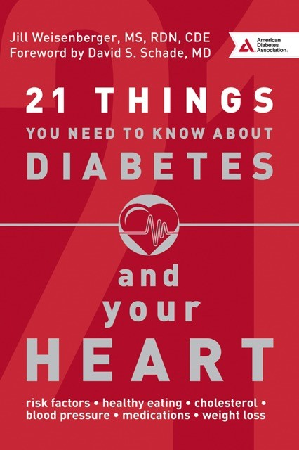 diabetes heart Jill