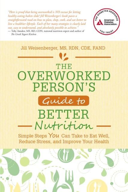 better nutrition Jill