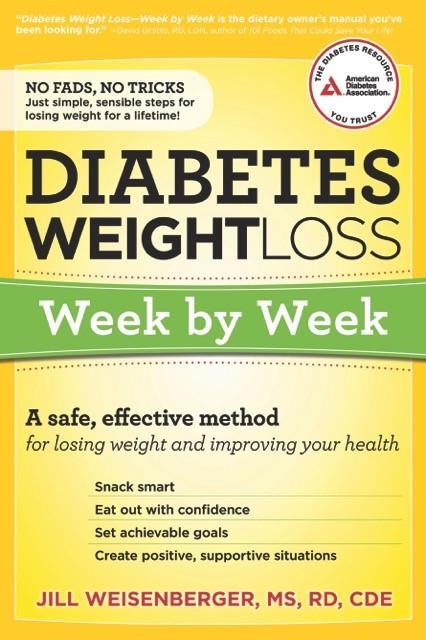 diabetes weight jill