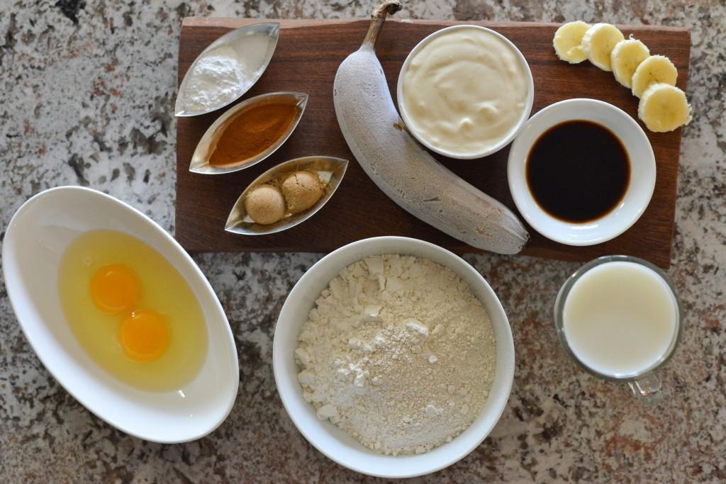 Pancake+ingredients