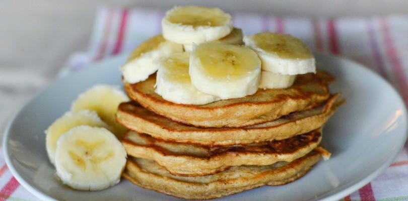 Stack+of+banana+pancakes