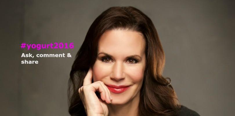 1d0af53fc20 Meet   Tweet in San Diego with Lori Shemek - Yogurt in Nutrition