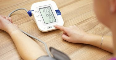 Yogurt benefits blood pressure in women