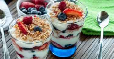 The Nutrient-Density of Snacks