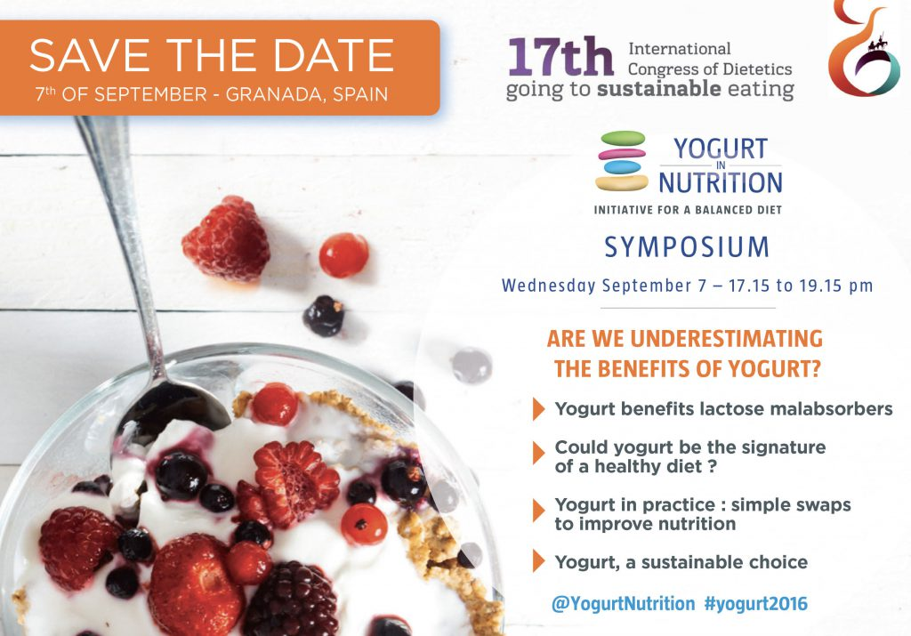 save the date YINI symposium at ICD 2016 in Granada, Spain