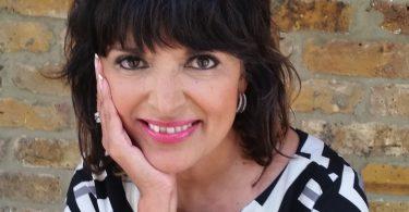 Dietitian Azmina Govindji will be attending the ICDA (International Congress of Dietetics) next September in Granada, Spain.