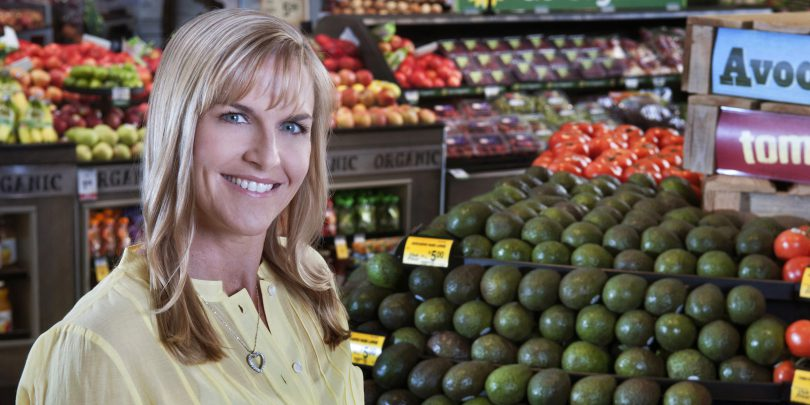 Dietitian Barbara Ruhs gives a tips for a healthy back to school diet