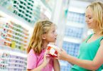 Dairy consumption is inversely associated with the risk of childhood obesity