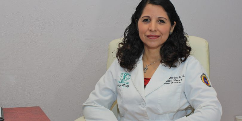 Dietitian Alejandra Garcia Quiroz on yogurt benefits when it comes to diet for diabetes