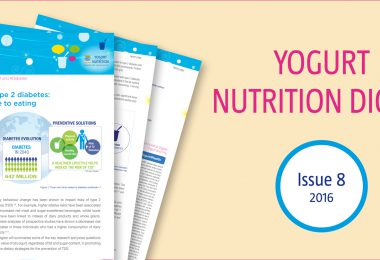 Yogurt Nutrition Digest Corner