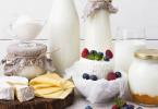 Yogurt and milk research : what happened in 2016?
