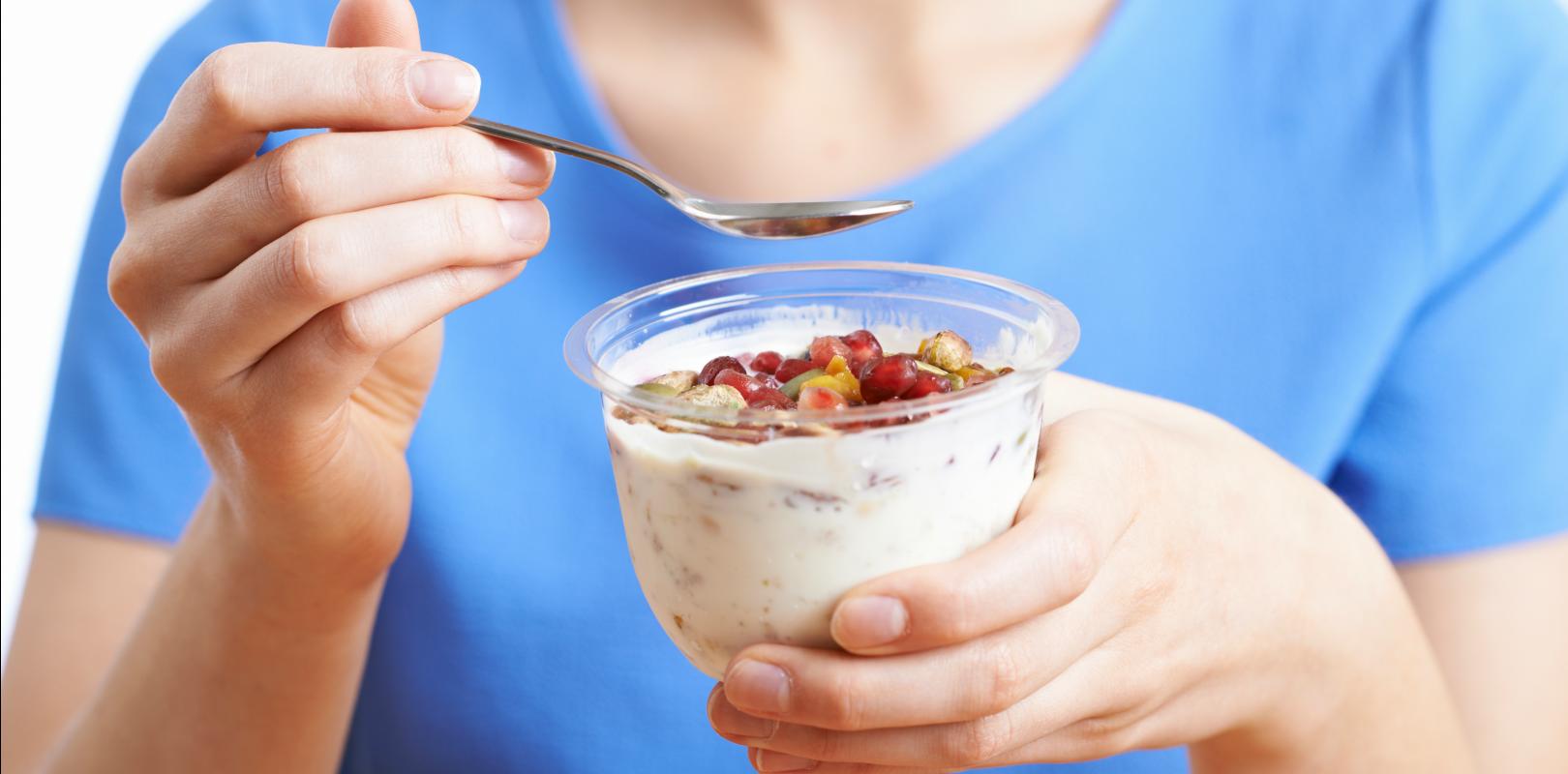 cuales son los yogures con probioticos
