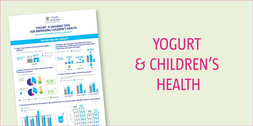 yogurt-children-snack-health