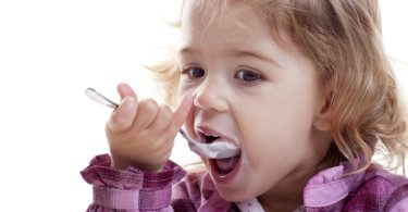 Yogurt: a valuable tool for improving children's health