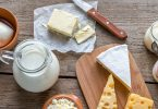 Dairy products and type 2 diabetes: are they protective or harmful?