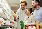 yogurt-nutrient density-food price-budget