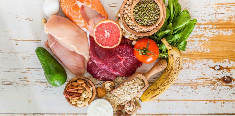 cahier nutrition et dietetique
