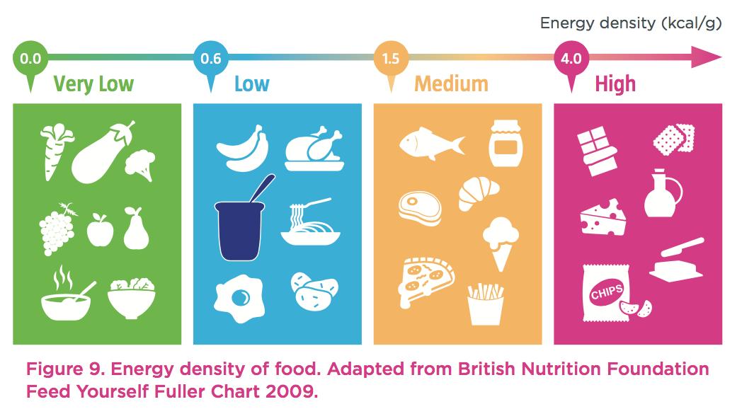 nutrient-density-food
