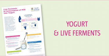 yogurt-live-ferments