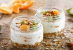 Yogurt a nutrient dense food in the dairy group