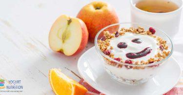 How yogurt can influence your mood